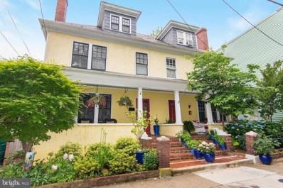 145 Prince George Street, Annapolis, MD 21401 - #: MDAA269200