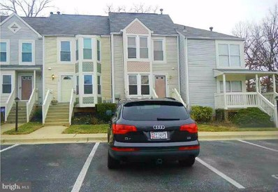 3418 Londonleaf Lane, Laurel, MD 20724 - MLS#: MDAA269210