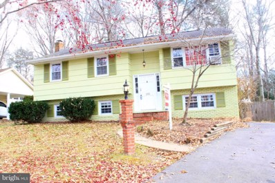155 Barbara Road, Severna Park, MD 21146 - MLS#: MDAA269216