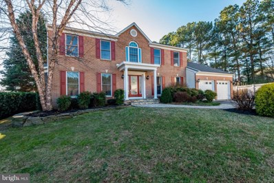 505 Windy Knolls Court, Millersville, MD 21108 - #: MDAA269222