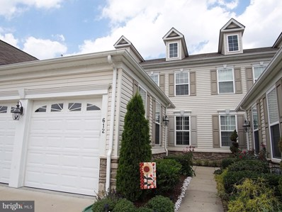 612 Caracle Court, Millersville, MD 21108 - #: MDAA269454