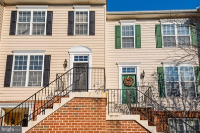 25 Harbour Heights Drive, Annapolis, MD 21401 - #: MDAA276456