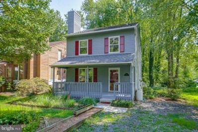 1327 Linden Avenue, Annapolis, MD 21403 - MLS#: MDAA276474