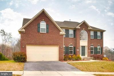 1602 Lindley Drive, Hanover, MD 21076 - #: MDAA282572