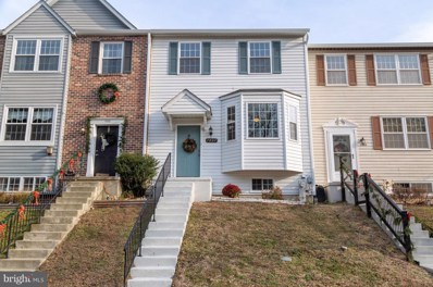 7807 Leonardo Court, Pasadena, MD 21122 - MLS#: MDAA283618