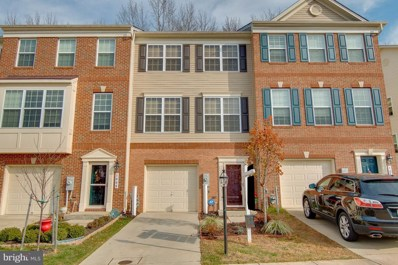 1010 Pultney Lane, Glen Burnie, MD 21060 - MLS#: MDAA283790