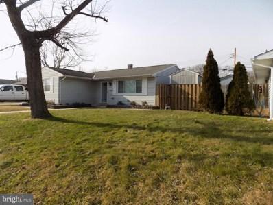 704 Griffith Road, Glen Burnie, MD 21061 - #: MDAA286982