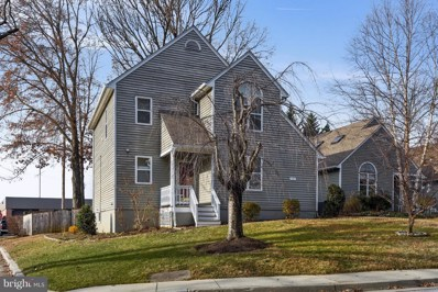 1565 Ritchie Lane, Annapolis, MD 21401 - #: MDAA292194