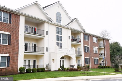 805 Coxswain Way UNIT 101, Annapolis, MD 21401 - #: MDAA298768