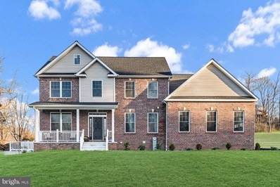 1201 Regal Lane, Crownsville, MD 21032 - #: MDAA301250