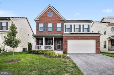 8156 Ridgely Loop, Severn, MD 21144 - #: MDAA301278