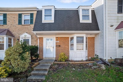 1854 Foxdale Court, Crofton, MD 21114 - MLS#: MDAA301282