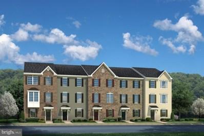 2954 Cornfield Avenue, Hanover, MD 21076 - #: MDAA301298