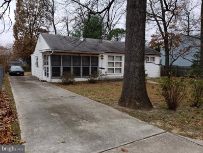 317 Main Avenue SW, Glen Burnie, MD 21061 - MLS#: MDAA301342