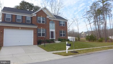 8007 Bush Hill Court, Severn, MD 21144 - #: MDAA301354