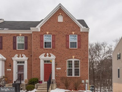 7250 Dorchester Woods Lane, Hanover, MD 21076 - MLS#: MDAA301562