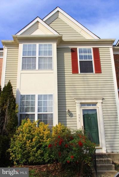773 Howards Loop, Annapolis, MD 21401 - #: MDAA301598