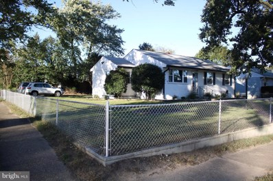 814 Geis Circle, Glen Burnie, MD 21061 - MLS#: MDAA301666