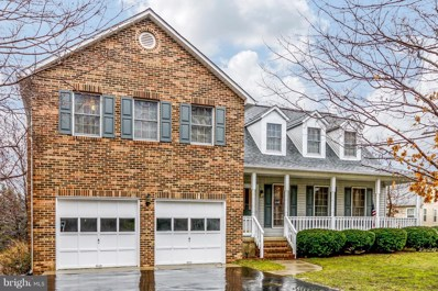1572 Redhaven Drive, Severn, MD 21144 - #: MDAA301724