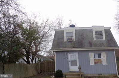 1175 Oak Avenue, Shady Side, MD 20764 - #: MDAA301794