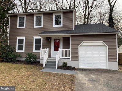 795 Rolling View Drive, Annapolis, MD 21409 - MLS#: MDAA301824