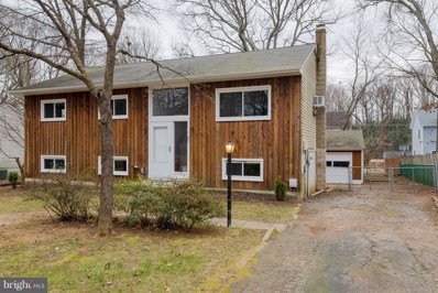 957 Mount Holly Drive, Annapolis, MD 21409 - #: MDAA301916