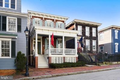 197 Hanover Street, Annapolis, MD 21401 - #: MDAA301924
