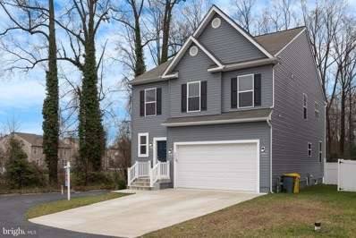 3003 Noahs Way, Pasadena, MD 21122 - MLS#: MDAA301928