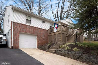 1278 Cape St Claire Road, Annapolis, MD 21409 - #: MDAA301960