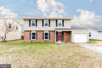 1905 Huguenot Place, Severn, MD 21144 - #: MDAA301992