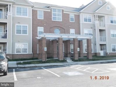 317 Eagle Landing Court UNIT I, Odenton, MD 21113 - MLS#: MDAA301996