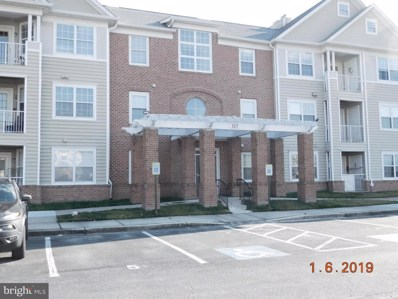 317 Eagle Landing Court UNIT I, Odenton, MD 21113 - #: MDAA301996