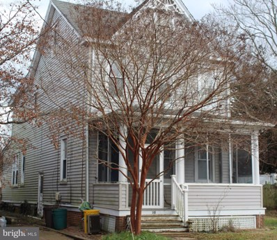 10 Brewer Avenue, Annapolis, MD 21401 - MLS#: MDAA302030