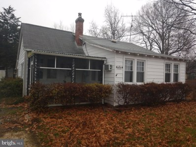 4958 Chestnut Street, Shady Side, MD 20764 - #: MDAA302050