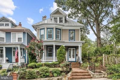 4 Revell Street, Annapolis, MD 21401 - #: MDAA302086