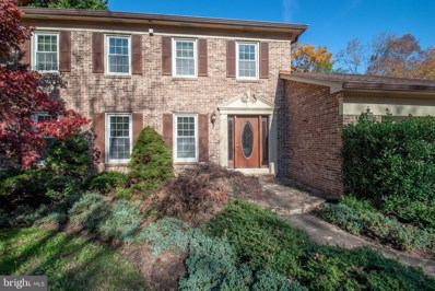 351 Derbyshire Lane, Riva, MD 21140 - #: MDAA302110