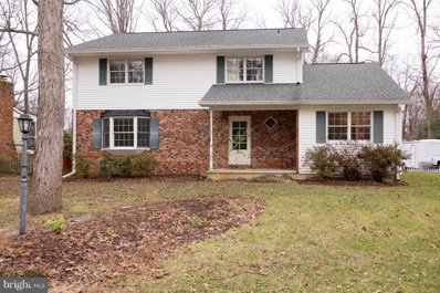 904 Forest Terrace, Annapolis, MD 21409 - #: MDAA302236