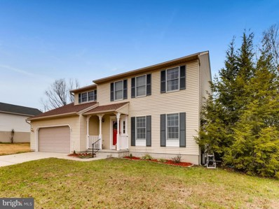 1304 Roundhouse Court, Severn, MD 21144 - #: MDAA302326