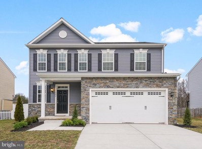 504 Marley Pointe Court, Glen Burnie, MD 21060 - #: MDAA302352