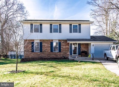 378 Jamie Court, Glen Burnie, MD 21060 - #: MDAA302354