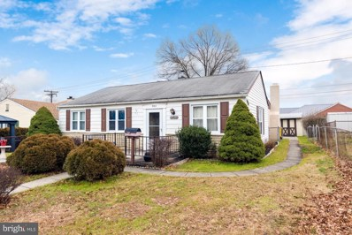 903 Dorking Road, Glen Burnie, MD 21061 - MLS#: MDAA302364