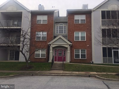 6524 Clear Drop Court UNIT 102, Glen Burnie, MD 21060 - #: MDAA302388