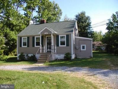 438 Birch Drive, Edgewater, MD 21037 - #: MDAA302398