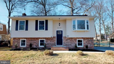 1812 Laurel Road, Edgewater, MD 21037 - #: MDAA302434