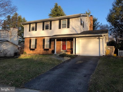 1137 Mermaid Drive, Annapolis, MD 21409 - #: MDAA302452