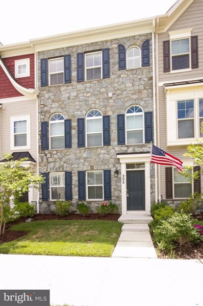 205 VanGuard Lane, Annapolis, MD 21401 - MLS#: MDAA302466
