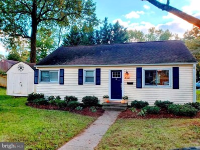 308 Ludlow Road, Annapolis, MD 21401 - #: MDAA302480