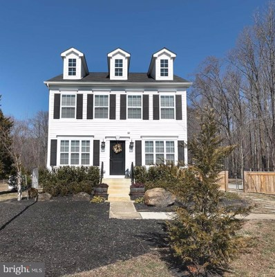 1036 E College Parkway, Annapolis, MD 21409 - #: MDAA302554