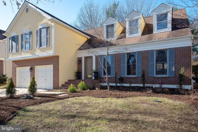 313 Canterfield Road, Annapolis, MD 21403 - #: MDAA302596