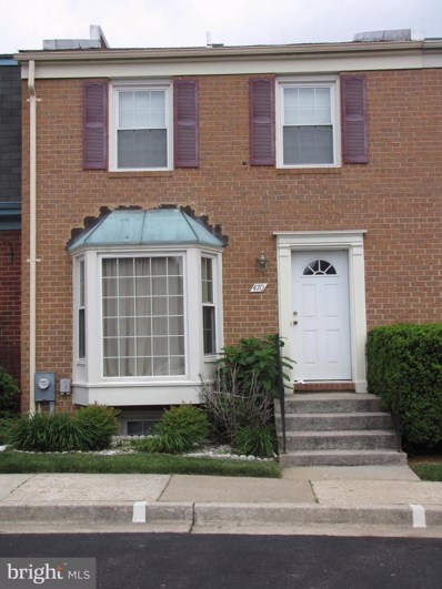 470 Colonial Ridge Lane, Arnold, MD 21012 - #: MDAA302638
